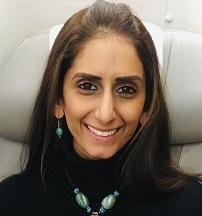 Dr Sonalee Joshi